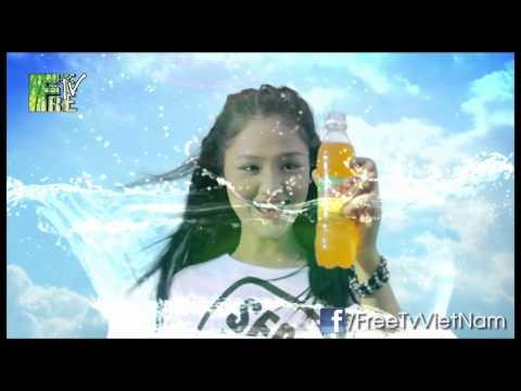 FREE TV- Quảng cáo nước giải khát Bidrico