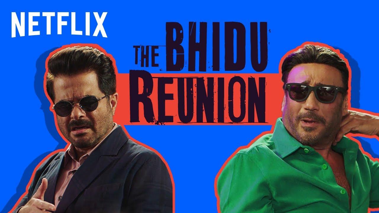 Anil Kapoor & Jackie Shroff Review Anurag Kashyap Films | Maushisplaining | Netflix India