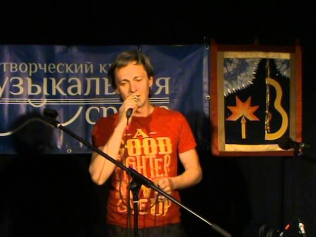 Музыкальная Среда 27.05.2015. Часть 6