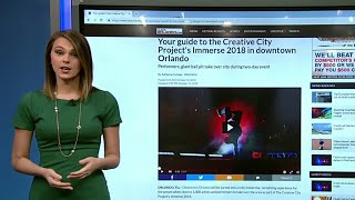 Your guide to Orlando