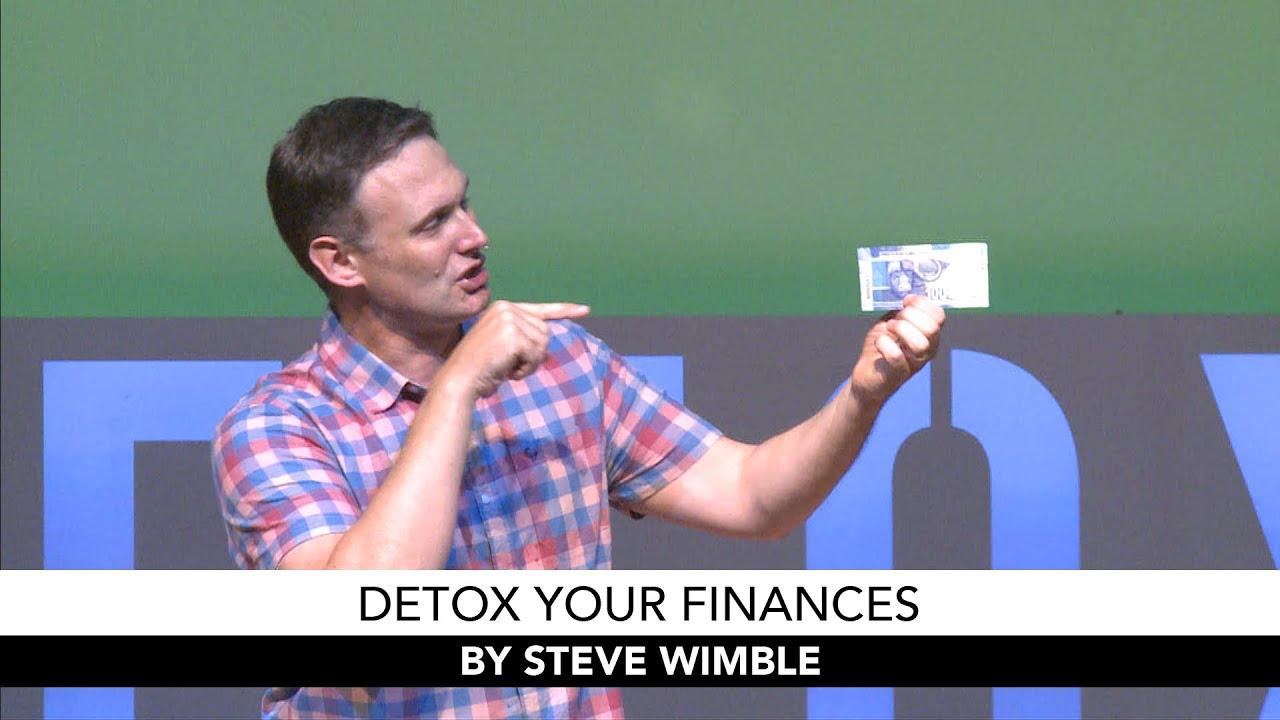 Download Detox Part 6: Finances