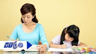 Phải làm gì để con không ... 'sợ' học? | VTC