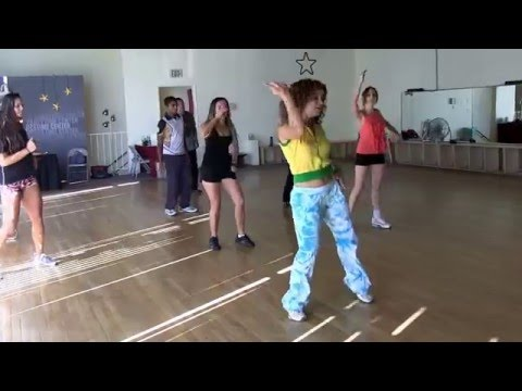 Zumba Fitness San Diego