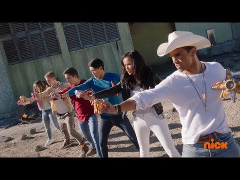 Power Rangers Super Ninja Steel - Final Morph & Battle | Episode 20 Reaching the Nexus | Superheroes