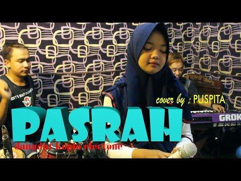 Dangdut Koplo Electone PASRAH Cover By ; Puspita [ Versi Latihan ] Star Nada Music.