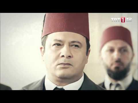 Filinta 42.Bölüm - Filinta Mustafa Şahidi Çağırıyor