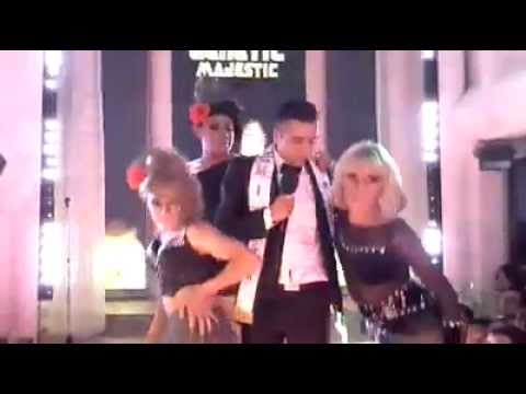 Adiós- Ricky Martin (Show Genetic Majestic Club Guatemala)