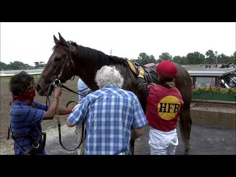 video thumbnail for MONMOUTH PARK 07-11-20 RACE 4