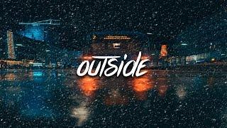 SoLonely - Outside (Lyrics / Lyric Video)