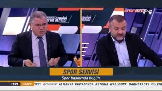 Spor Servisi 27 Ekim 2016