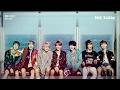 【韓中字】防彈少年團BTS - YOU NEVER WALK ALONE - Not today