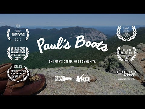 REI Presents: Paul's Boots