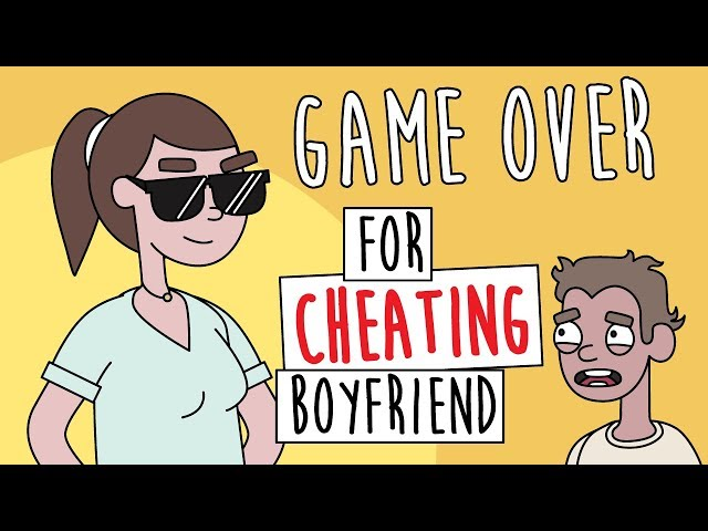 My Boyfriend Cheated On Me, So I Ruined Something He Was Working On For A Decade