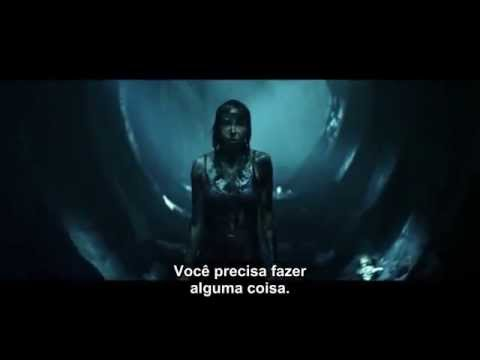 Extraterrestrial (2014) Trailer HD Legendado