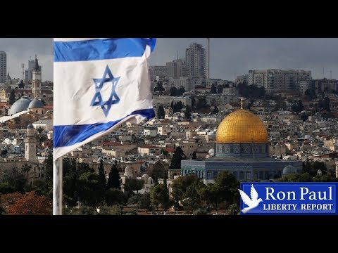 Israel's Capital: Who Decides?
