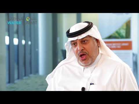 Dr Ahmed S. Al-Aifi on the efficient utilization of renewable energy and desalination.