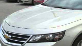 2014 Chevrolet Impala Patriot Chevy Buick GMC Princeton, IN 47670