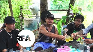 Made in Khmerica: US Cambodians Deported to a Foreign Home | Radio Free Asia (RFA)