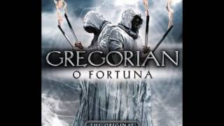 Gregorian - Fleurs du Mal