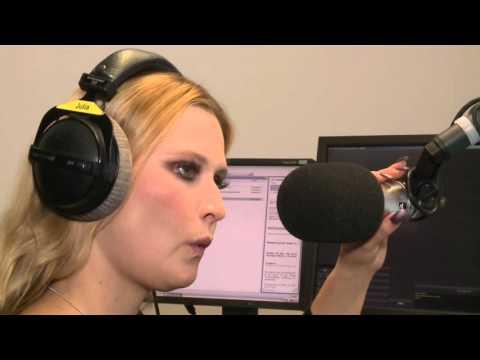 Radio L Julia Hoch 2015