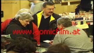 Comic & Film Börse Wien