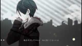 轉自nicovideo.jp 翻譯取自:k52.