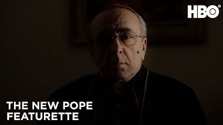 The New Pope | Character Confessional: Silvio Orlando Featurette | HBO