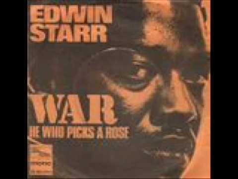 Edwin Starr - Back Street