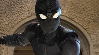 Объяснение сцен после титров Человека-паука: Вдали от дома