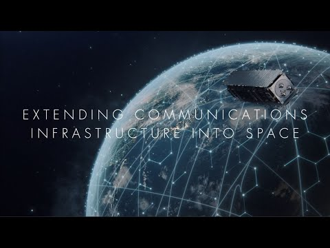 Innovation Japan: Extending Communications Infrastructure Into Space