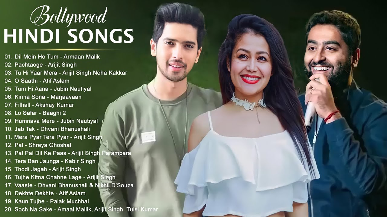 Download New Hindi Song 2020 November 💖 Top Bollywood Romantic Love Songs 2020 💖 Best Indian Songs 2020