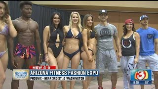 See all the top fashions in fitness