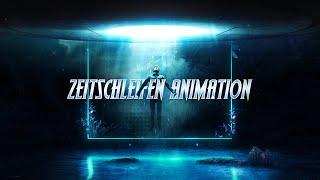 Zeitschleifen Animation Musikvideo Vorschau - www.sayco.store