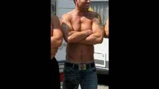 Johnny Messner Slideshow