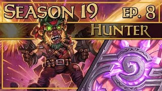 Hearthstone: Kolento plays lock and load hunter (#8)