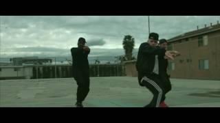 Drove you crazy - Bryson Tiller Choreography by Peter Pinnock