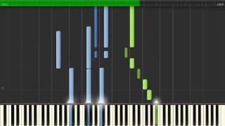 How to play Polyester Jammy from Age of Empires - The Rise of Rome on piano