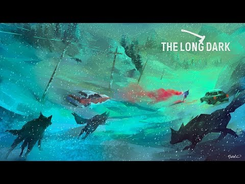 The Long Dark №8  НАПАДЕНИЕ!