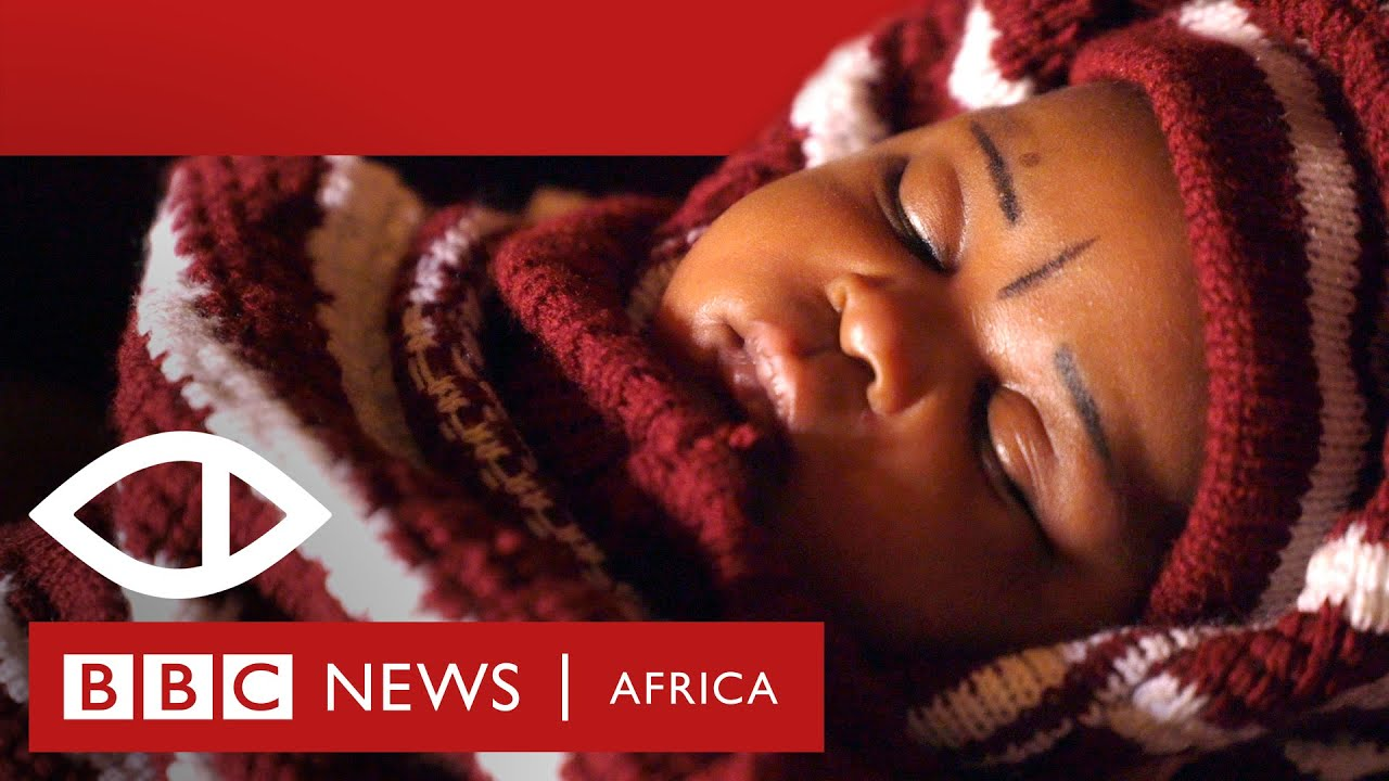 Childless in the world's most fertile country - BBC Africa Eye documentary