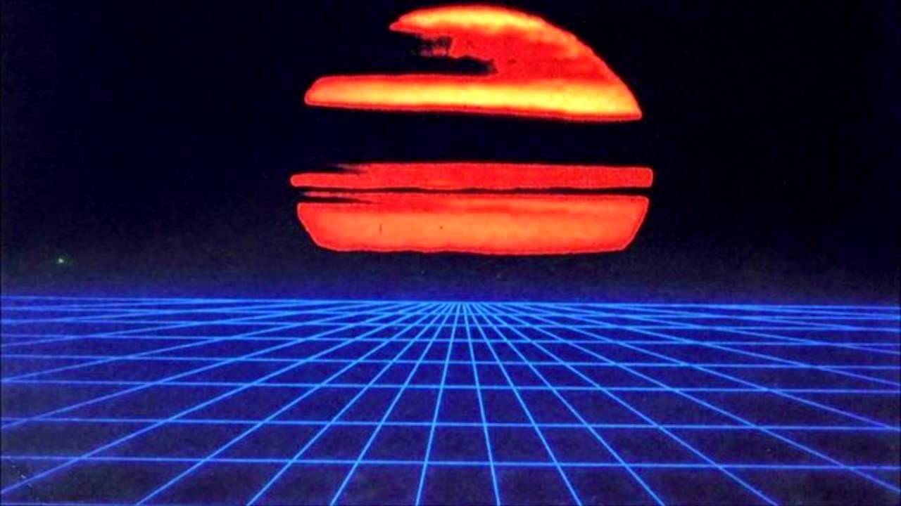 Chill Wave Car Wallpaper Best Synthwave Retro 80s Synthesizer Music Youtube