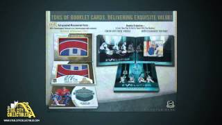 2012-13 Upper Deck The Cup Hockey