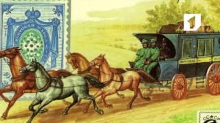 Утренний эфир / История почты в Приднестровье