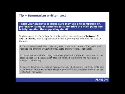 2016 05 05 15 34 Testing EAP Writing skills with the Pearson Test of English Academic