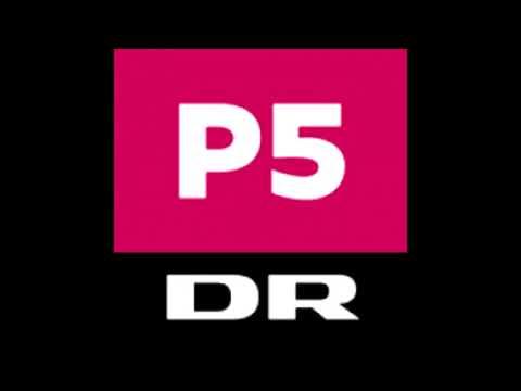 Датское радио, 5-я программа. Утро. Позывные. Denmark Radio P5. Interval Signals