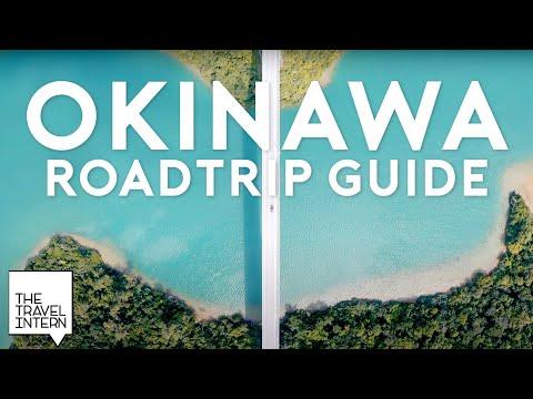 Road Trippin' Okinawa in 7 Days for Under SGD1.2K — Okinawa, Japan | The Travel Intern