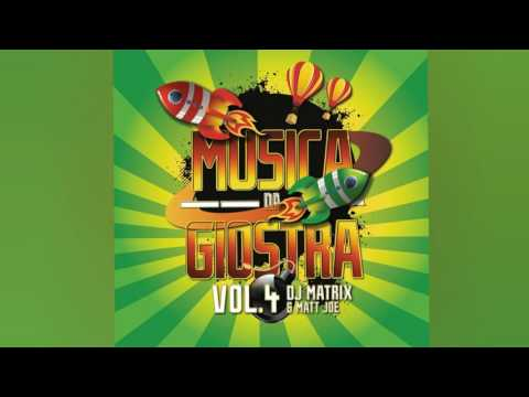 Dj Matrix Vs Miani - L'Italiano (musica da giostra vol 4)