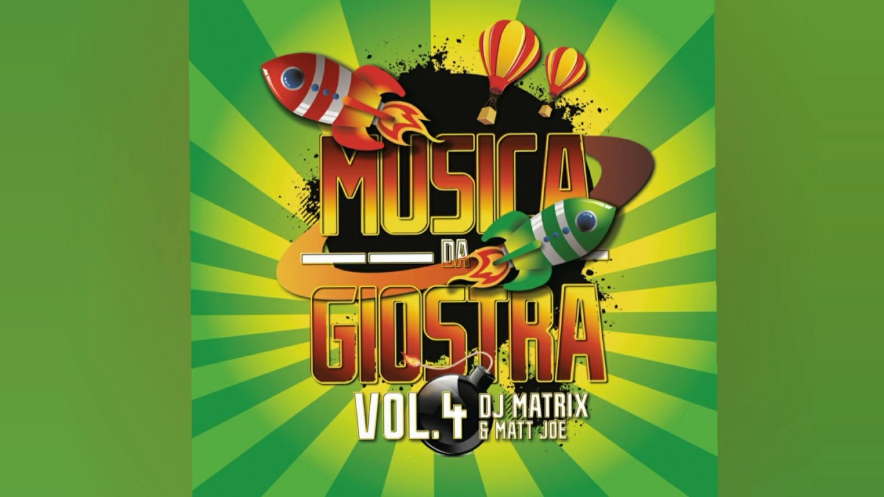 Dj Matrix Vs Miani - L'Italiano (Radio Edit)