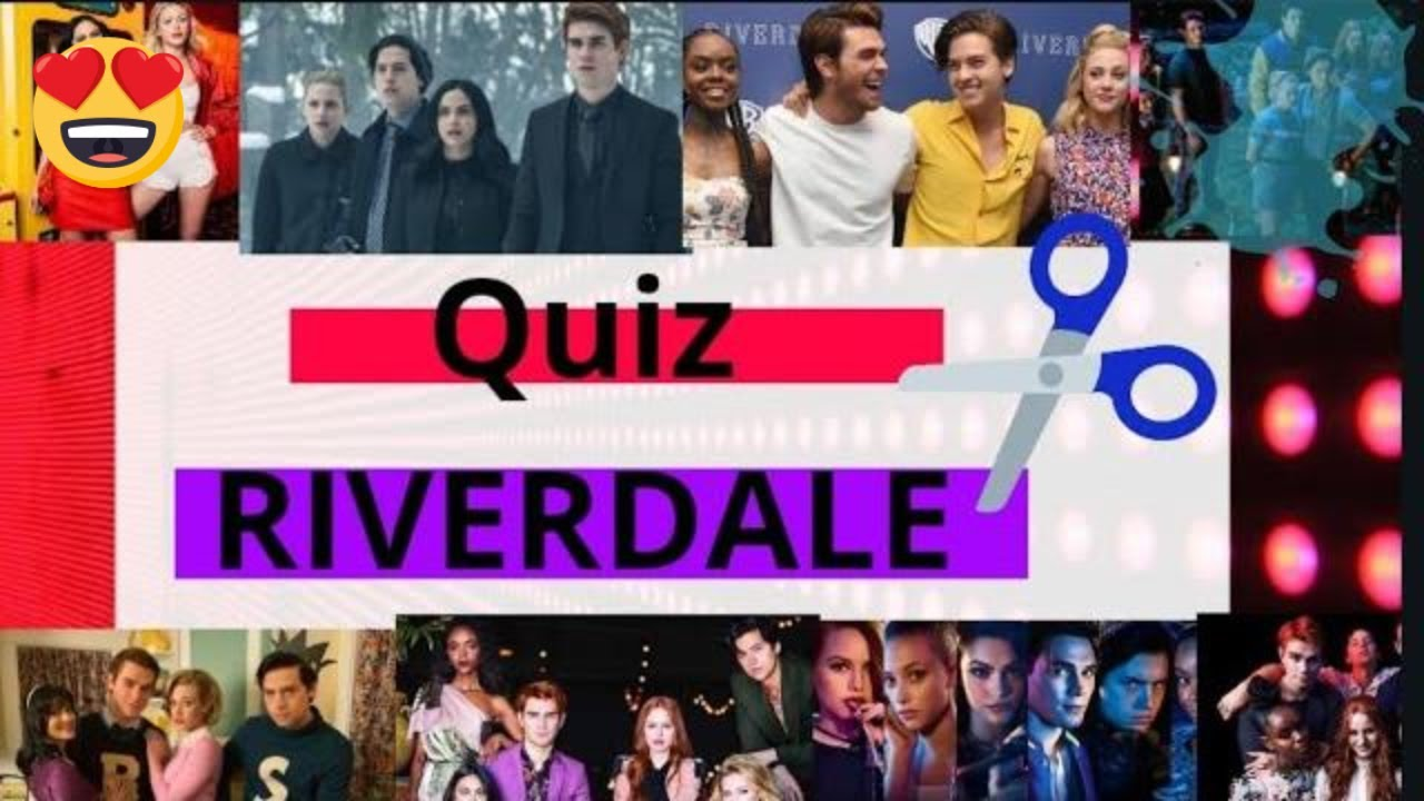 Riverdale Test