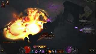 Diablo 3 Greater Rift Nearly Empty