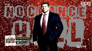 WWE: No Chance In Hell (Vince McMahon Unused Theme) (feat. Theory Of A Deadman) [Download Link]